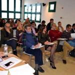 Amplia participación en el GDR Campo de Calatrava para aprobar de forma unánime la estrategia de desarrollo local participativo