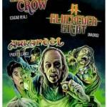 River Crow y A Blackened Sight se presentan en Puertollano con un concierto en el pub Nereah