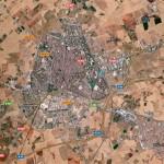 Ciudad Real: Somos 75.081 habitantes, 27 más que hace un año