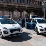 36 denuncias de la Policía Local en controles de tráfico en las vías de entrada a Ciudad Real