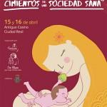 Últimos días para inscribirse en el XIII Congreso Fedalma de Lactancia Materna
