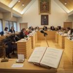 PSOE, PP y Ciudadanos rechazan la propuesta de Ganemos por una Ciudad Real laica