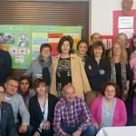 """Los representantes de los comités locales de Cruz Roja se forman en """"Diplomacia Humanitaria"""""""