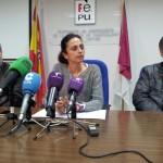 """""""Nos han tomado por el pito del sereno"""": FEPU Puertollano pide una reunión con Page para que """"cumpla las promesas que no llegan"""""""
