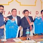 RSU patrocina el Eco Race 12º Medio Maratón de Almagro IV Memorial Carmen Téllez Calzado