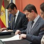 Diputación y Junta de Comunidades se alían para atraer a 500 importadores a través de FENAVIN Contact