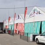 Aprobado el refuerzo extraordinario del servicio de autobús urbano para la Feria de Abril y la Romería de Alarcos