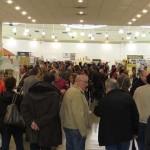 Espectacular inicio de la Feria del Sabor Manchego en Manzanares