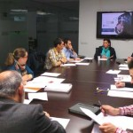 Rebeca Hidalgo será la técnica encargada de atraer inversores a Puertollano