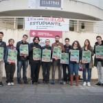 El Colectivo Estudiantil llama a la huelga en la UCLM