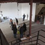 """Se presenta La Fábrica, un """"enjambre cultural"""" para artistas y emprendedores"""