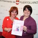 Puertollano: Mil maneras de querer a una madre con el concurso selfie de Santa Agueda