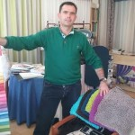 Magar: Un emprendedor tras las cortinas