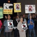 Convocan una protesta contra las corridas de toros durante la inauguración de la Feria de Mayo de Puertollano