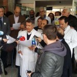 Ciudad Real: Los profesionales de Atención Primaria reivindican su papel como eje del sistema sanitario