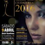 Este sábado se celebra la semifinal de Miss Grand Ciudad Real
