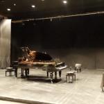 Puertollano: Concierto didáctico de clave y piano en el Auditorio con el Conservatorio