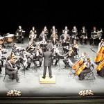 La Orquesta Filarmónica de La Mancha ofrecerá un concierto en Daimiel entre el sinfonismo pleno y el lirismo religioso