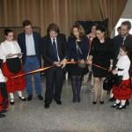 33 establecimientos han abierto sus puertas en la III Feria Outlet de Argamasilla de Calatrava