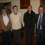 Ciudad Real: Diego Peris ofrece este viernes una conferencia sobre Miguel Fisac