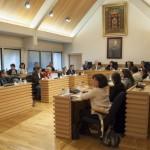 Las subvenciones sociales se convocarán en abril y las culturales después de constituirse el Consejo de Cultura
