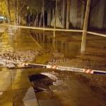 La renovación de las tuberías de la Avenida de los Descubrimientos costará 360.000 euros