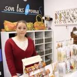 «Si me estrello que sea por valiente»: Samara, de dependienta a empresaria con solo 21 años