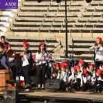 La Federación de Scouts de Castilla-La Mancha celebró en Valdepeñas su XXVIII CertamenJoven de la Canción Scout