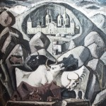 Más allá de la realidad (VI): Toros del Escorial