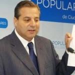 Valdepeñas: Antonio de la Torre presenta su dimisión como presidente local del PP y renuncia a su acta de concejal