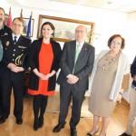 El Ayuntamiento de Puertollano es el primero de Castilla-La Mancha que se incorpora al sistema VioGén contra la violencia machista