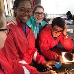 Fundación Repsol acerca el mundo de la eficiencia energética a los estudiantes de Puertollano