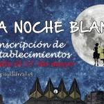 Los establecimientos interesados en participar en La Noche Blanca podrán inscribirse hasta el 17 de mayo