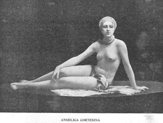 5. Muchas Gracias (20.12.1930)