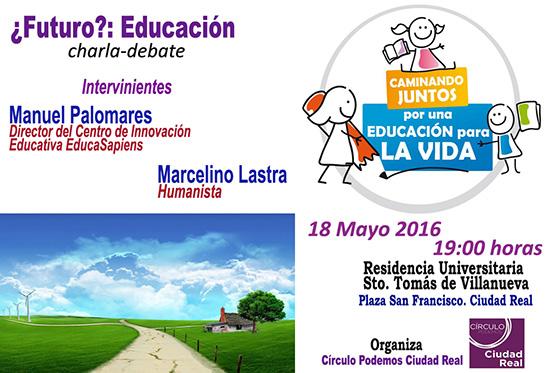 Charla-Educacion-mayo-2016