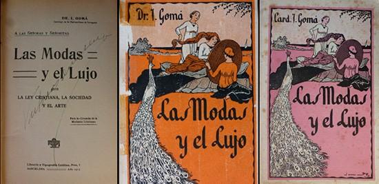 Ediciones de 1913 1926 y 1938