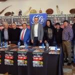 Triana, Alameda y Medina Azahara llenarán Damiel de rock