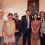 Ciudad Real acoge el XXVI Campeonato España de Fútbol-sala y fútbol 5 para personas con discapacidad visual