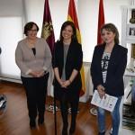 Araceli Martínez pone como ejemplo para otras localidades el II Plan Municipal de Igualdad de Ciudad Real