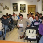 APROCA organiza un curso para formar especialistas en control de especies cinegéticas depredadoras