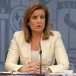 La ministra de Empleo viajará a Almodovár del Campo este lunes