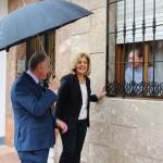 """La ministra Fátima Bañez es nombrada """"Almodoveña del Año"""""""