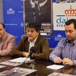 El 'Tour 20' de El Barrio elige Daimiel para detenerse en la región