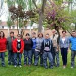 El Ayuntamiento de Carrión de Calatrava formará a ocho alumnas en jardinería con un plan de empleo