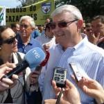 La Federación de Caza de Castilla-La Mancha se integra en la Plataforma en Defensa del Mundo Rural y la Naturaleza