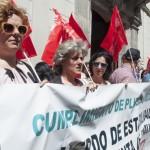 CCOO reclama a la Junta la reedición del acuerdo de estabilidad en el empleo de las contratas