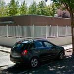 El Centro Cívico de Los Rosales continúa sin inaugurarse por defectos detectados en la obra