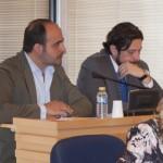 Los plenos podrían durar más con Fernández Aránguez como concejal no adscrito