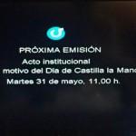 El PP critica que CRTV no retransmita el pleno sobre las remunicipalizaciones