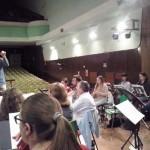 Un concierto de la AMC Banda de Música de Puertollano clausurará el I Curso de Técnica de Dirección